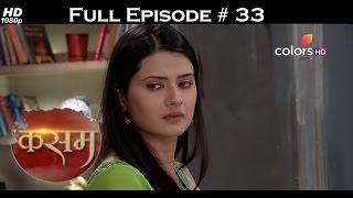 Kasam - 20th April 2016 - कसम - Full Episode