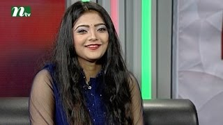 Shuvo Shondha | Talk Show | Episode 4244 | Conversation with Singer Salma