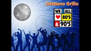 Prince Ital Joe feat.  Marky Mark - United (Extended Mix) (# Flashback 90's - # Músicas Anos 90)