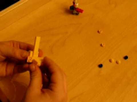 how to make lego pokemon