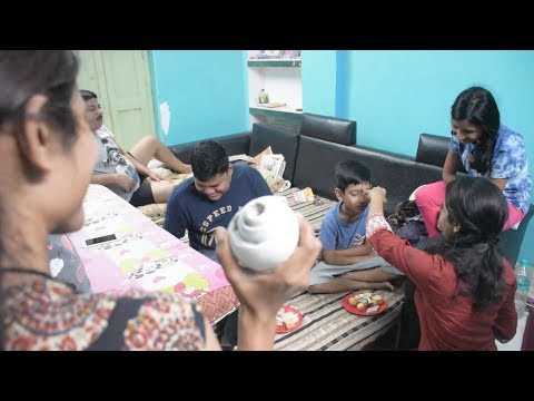 Xxx Mp4 Special Moments On Bhai Phota Bengali Most Popular Festival Routine Vlog Day With Ousumi 3gp Sex