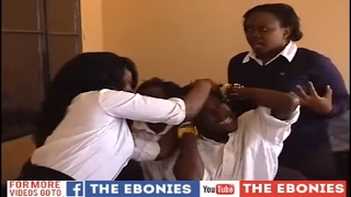 HOW TO DEAL WITH A SCHOOL BULLY (Uganda drama) video