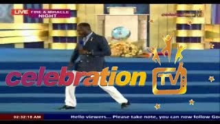 JULY FIRE AND MIRACLE NIGHT 2016 with Apostle Johnson Suleman