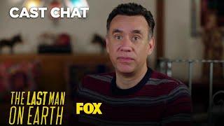 Fred Armisen Guest Stars | Season 4 | THE LAST MAN ON EARTH