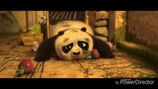 Kung Fu Panda Hindi action song