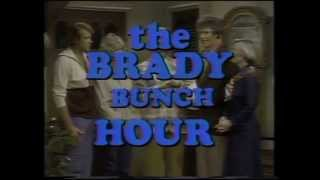 Brady Bunch Variety Hour - Original Bumpers