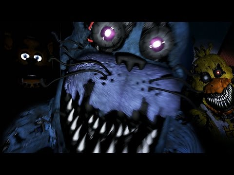 Xxx Mp4 ARE YOU BRAVE ENOUGH Five Nights At Freddy S 4 Part 1 3gp Sex