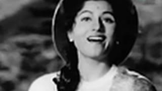 Tere Sadke Balam (Video Song) | Amar | Dilip Kumar & Madhubala