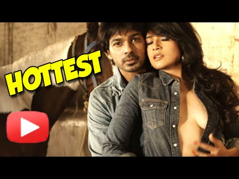 Richa Chadda's HOTTEST SEX Scene Ever !