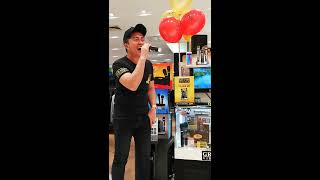 AKIN KANALANG - cover By. Kevin T. (The Voice of Grand Videoke)