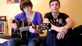 She's Killing Me- A Rocket To The Moon (Cover)