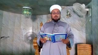 ahmad reza faruqi jumar kotba 05-05-2017