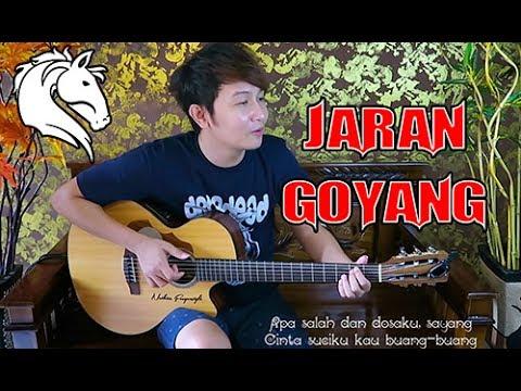Xxx Mp4 Jaran Goyang Nathan Fingerstyle Guitar Cover NDX Via Vallen Nella Kharisma 3gp Sex