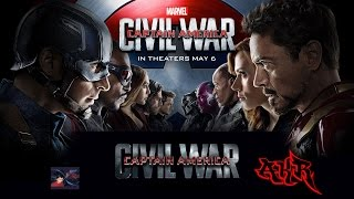 Captain America Civil War 2016 Free Download Full Movie [Dual Audio English & Hindi]