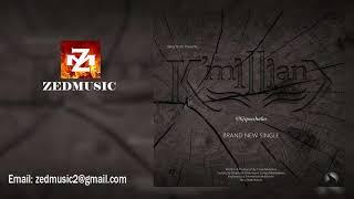 K'millian Njipusheko (OFFICIAL AUDIO) ZEDMUSIC 2017