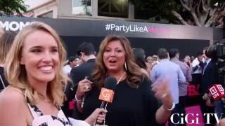 Abby Lee Miller Talks Girls