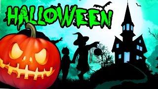 Halloween | Halloween Songs For Children & Halloween Stories for Kids by Raggs TV