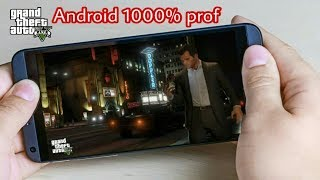 How To Daownload GTA 5 In Android 100% Prof in 127:MB