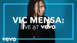 Vic Mensa: Live at Vevo