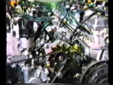 Škoda Kvasiny 90 91