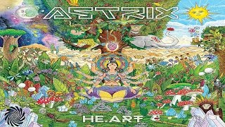 Astrix - He.art [Full Album Mix]