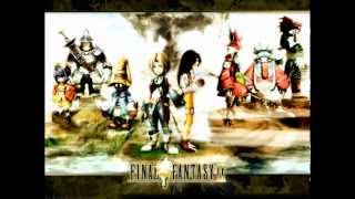 Final Fantasy IX OST - The Soulless Village Bran Bal ~ Extended