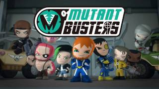 Mutant Busters / Opening episode TV