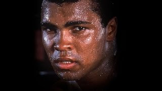 Muhammad ali - Amazing speed - The Black Superman