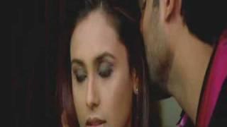 abhishek tense to rani for romance