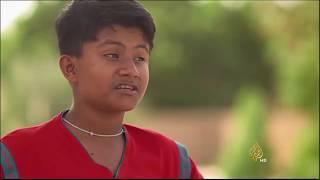 عالم الجزيرة - شباب باكستان يغرقون في بحر المخدرات