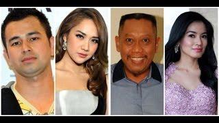 7 Artis Paling Kaya di Indonesia 2016