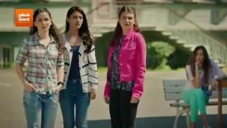 اعلان المسلسل التركي الجديد إعلان لزهور الحزينة - HD