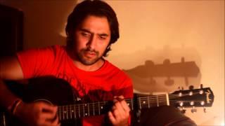 Saajna I Me aur Main Cover Feat. Aditya Vyas Rajpurohit