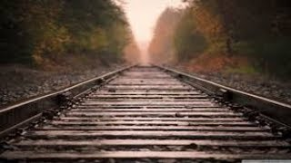 Woman Killed While Having SEXX On Train Tracks