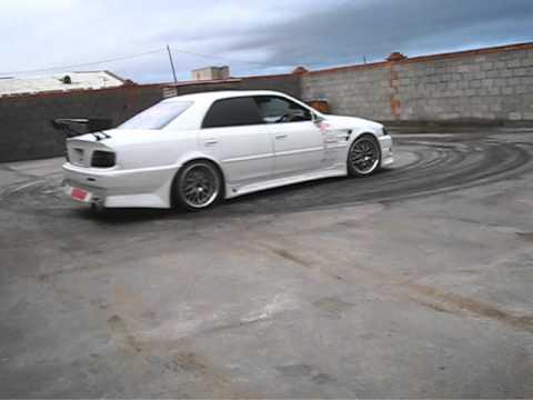 Mongolian drift car OBO,s  test  400PS (www.obocustoms.mn)
