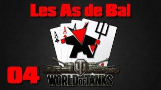 Les As de Bal - 04 - Vk 45.02 B - Bourin