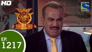 CID - सी ई डी - Plane Mein Murder - Episode 1217 - 18th April 2015