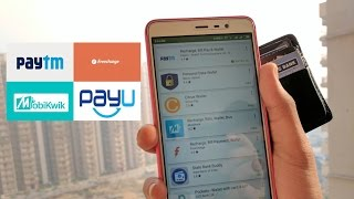 Mobile Wallets in India: 5 Things You Should Know