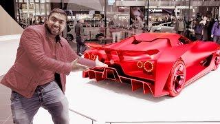 هل هذي الجي تي آر ٢٠١٩ الجديدة  !!؟ GTR 36