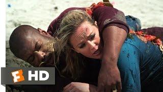 Mega Shark vs. Mecha Shark (10/10) Movie CLIP - Nero the Hero (2014) HD