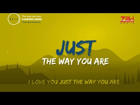 Xxx Mp4 Vanessa Mdee The Way You Are Lyrical Video 3gp Sex