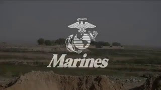 USMC - MOP MASH OUT POSEE - RAISE HELL