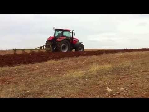 XL Tractors Kouteris McCORMICK TTX 230 .AVI PART 3