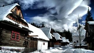 Hanka Hulejová - Už k nám prišla zima