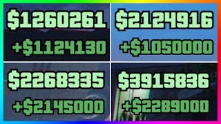 How To Make An INSANE Amount Of Money In GTA Online - INCREDIBLE 2X Cash Bonuses Coming Soon & MORE!