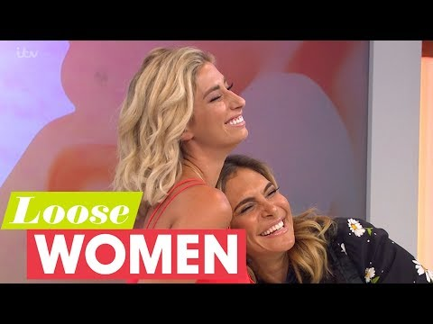 Xxx Mp4 Stacey And Ayda Demonstrate Some Victorian Sex Techniques Loose Women 3gp Sex