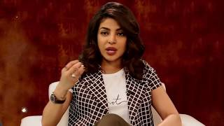 Priyanka Chopra: It was not easy to do the SHOWER Scene in 'Quantico' | SpotboyE