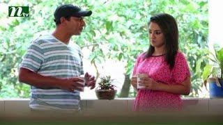 Ekdin Chuti Hobe l Tania Ahmed, Shahiduzzaman Selim, Misu l Episode 85 l Drama & Telefilm