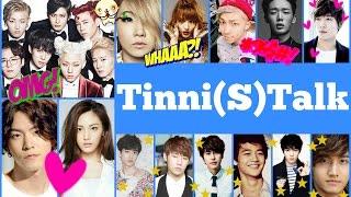 Tinni(S)Talk - Gossip Made in Corea [02-02-2015]