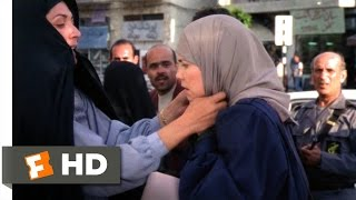 Not Without My Daughter (1/12) Movie CLIP - Violating Sharia Dress Code (1991) HD